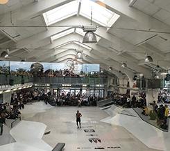 哥本哈根滑板大赛实录DAY4