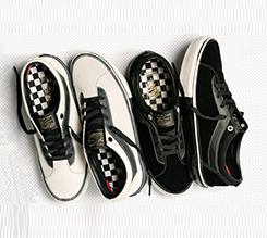 VANS 联手 RASSVET (PACCBET) 推出首款职业滑板鞋服联名系列