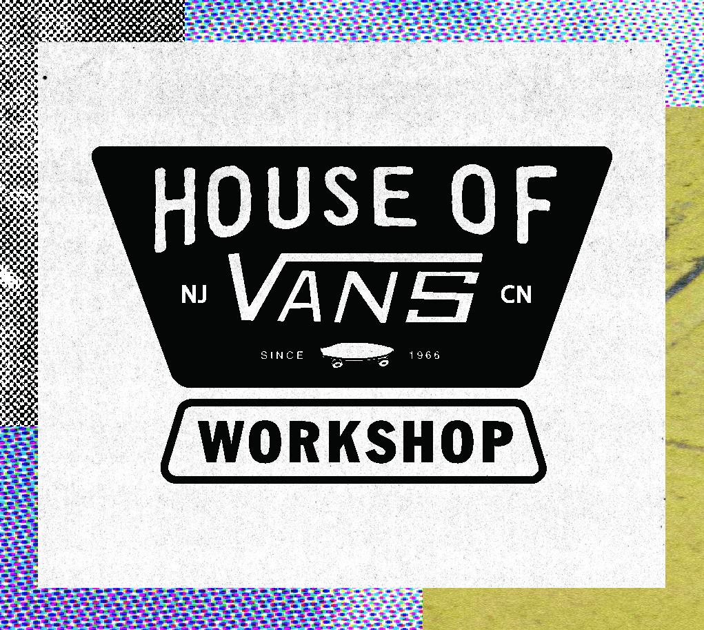 HOUSE OF VANS全国路演即将登陆南京