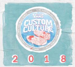 2018年Custom Culture亚洲定制鞋大赛最终获胜者公布