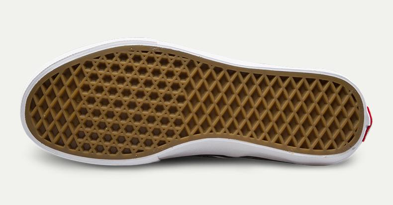 范斯运动鞋滑板鞋