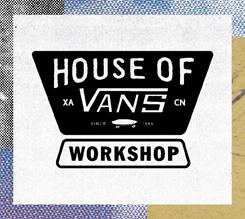 2017 HOUSE OF VANS全国路演登陆西安