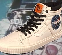 太空旅行者系列, 纪念NASA60年探索和创新精神