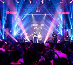 让HOUSE OF VANS亚洲之旅成为今年愿望清单的5个理由