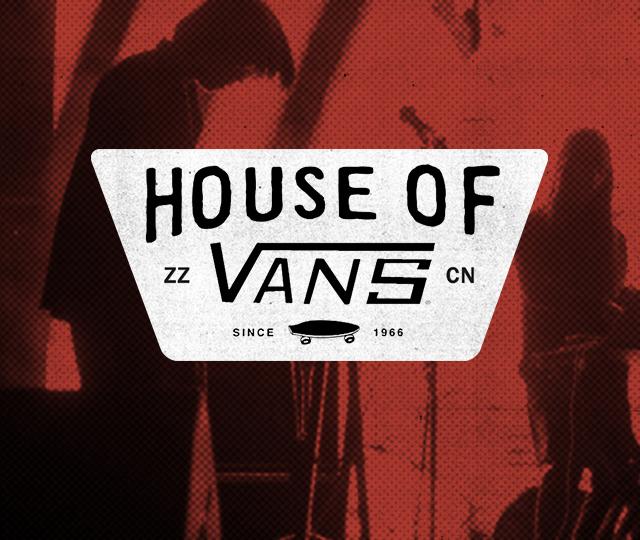HOUSE OF VANS登陆郑州,VANS携手一众音乐人邀你乐翻夏日