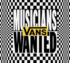 2021 年 VANS 音乐人征集大赛举办云演唱会,角逐最终优胜者