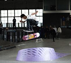 为滑板而生!上海MORE滑板公园鞋测活动高光精彩视频回顾!