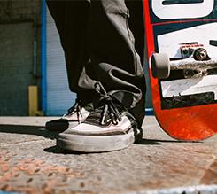VANS 推出全新鞋款 WAYVEE:来自 TYSON PETERSON 打造的全新升级加固