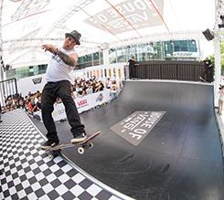 到HOUSE OF VANS体验滑板文化的五大理由