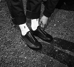 VANS 联手 DANE REYNOLD 个人品牌 FORMER  推出首个鞋服合作系列