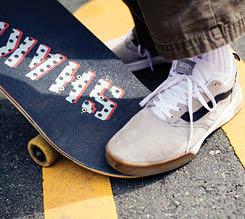 VANS ULTRARANGE PRO 职业滑板系列新配色将在秋冬席卷归来