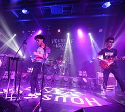 一批亚洲新晋音乐人通过VANS MUSICIANS WANTED音乐人征集活动崭露头角