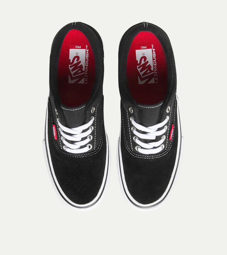 vans经典款滑板鞋