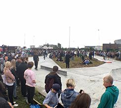 哥本哈根滑板大赛实录DAY3