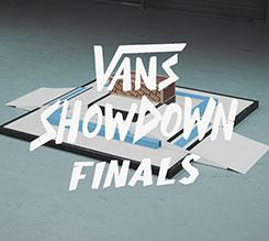 首届线上VANS SHOWDOWN滑板大比拼获奖名单公布