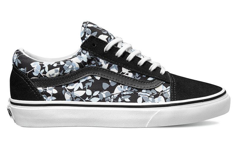 范斯旗舰店_Vans old skool-vans是什么牌子-滑板鞋品牌-Vans(范斯)中国官方网站