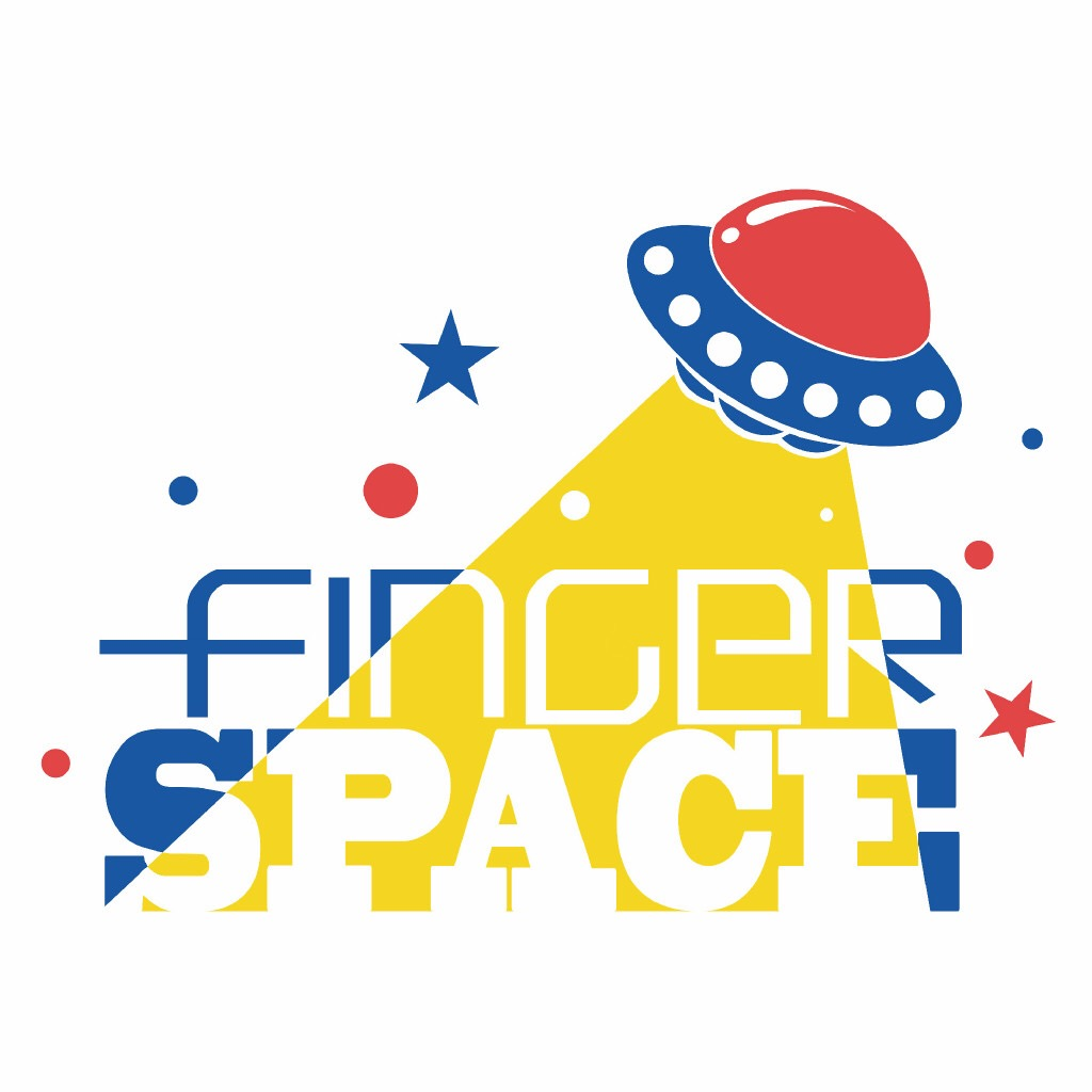 B12-Finger Space-1