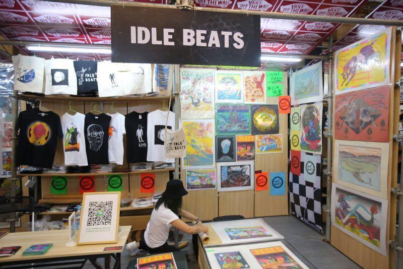 B7-idol beats-1