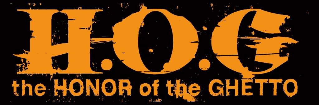 H.O.G乐队LOGO