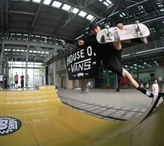 2017 HOUSE OF VANS 亚洲之旅正式开启