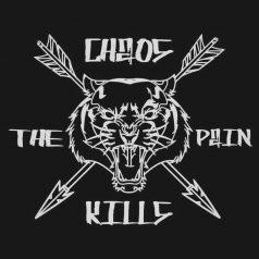 混乱止痛 CHAOS KILLS THE PAIN